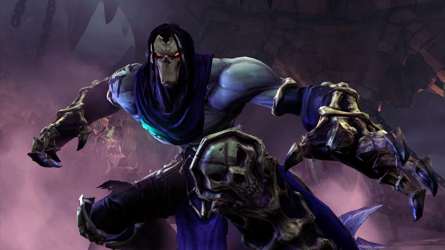 Darksiders 2: Deathinitive Edition für die Switch bekommt einen Termin