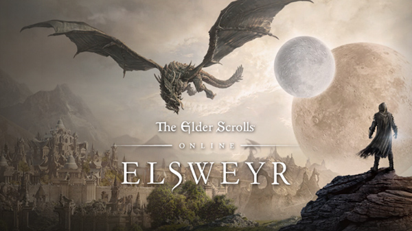 'The Elder Scrolls Online: Elsweyr' – Zone Trailer zeigt die Season des Drachen
