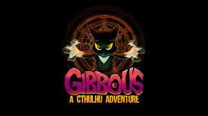 Ein Adventure mit sprechenden Katzen und Monstern? 'Gibbous' erscheint schon bald