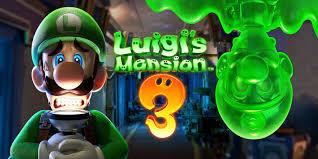 Das Erscheinungsdatum von 'Luigi's Mansion 3' wurde geleakt – Update: offizieller Release bekannt!