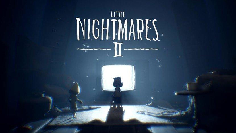'Little Nightmares II' angekündigt