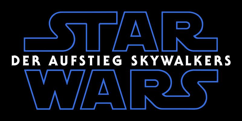 'Star Wars: Der Aufstieg Skywalkers' – Plakat und neuer Trailer