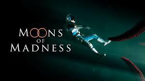 'Moons of Madness' – Trailer zeigt schauriges Lovecraft-Spiel im Weltall