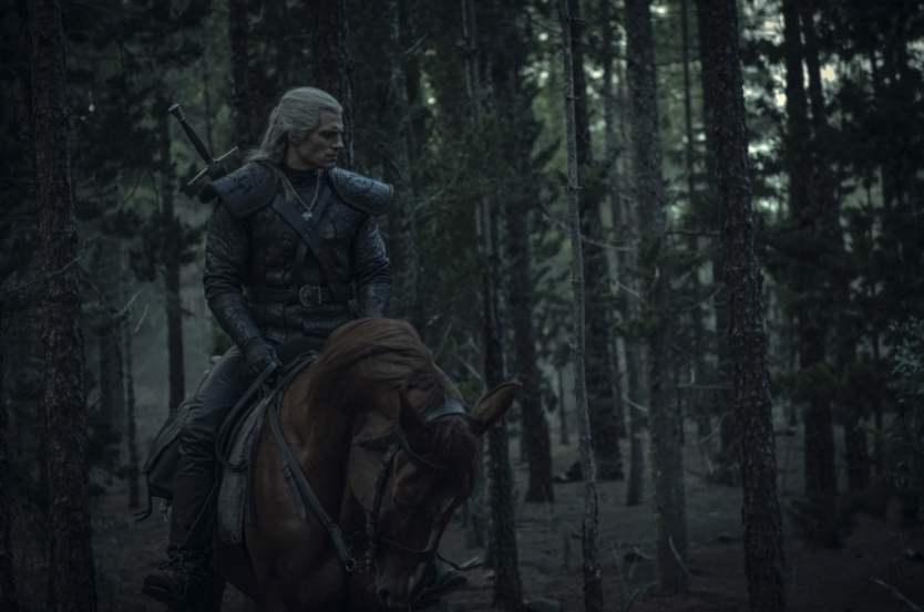 Netflix 'The Witcher' startet wohl erst …