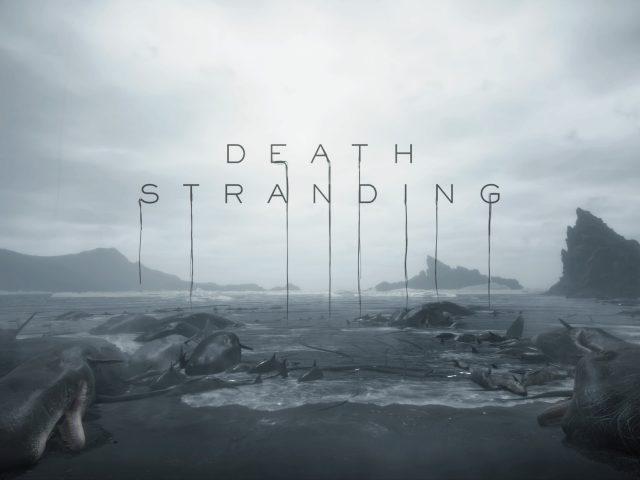 Death Stranding – Hideo Kojimas Neuanfang