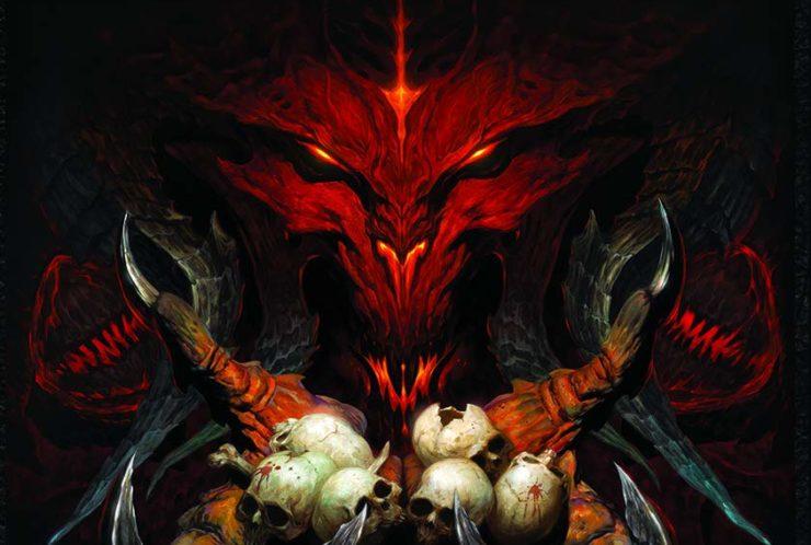 'Diablo IV' wird Mikrotransaktionen haben