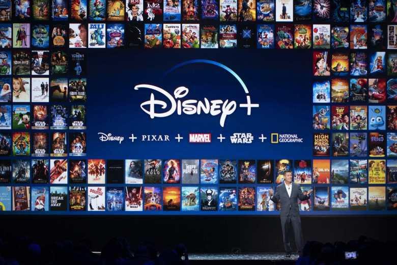 Das Jahres-Abo zu 'Disney +' im Angebot