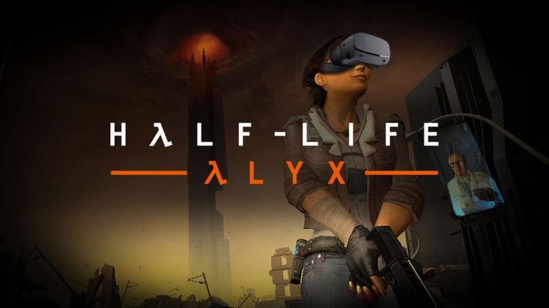 'Half-Life: Alyx' – 9 Minuten Gameplay
