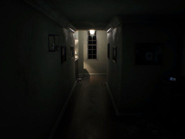 Mehrere Spiel von 'Silent Hill' in Arbeit?
