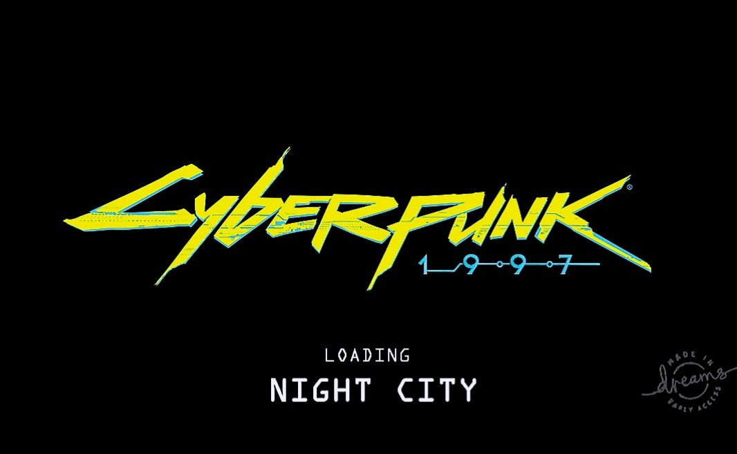 'Cyberpunk 1997' – PlayStation 1 Demake