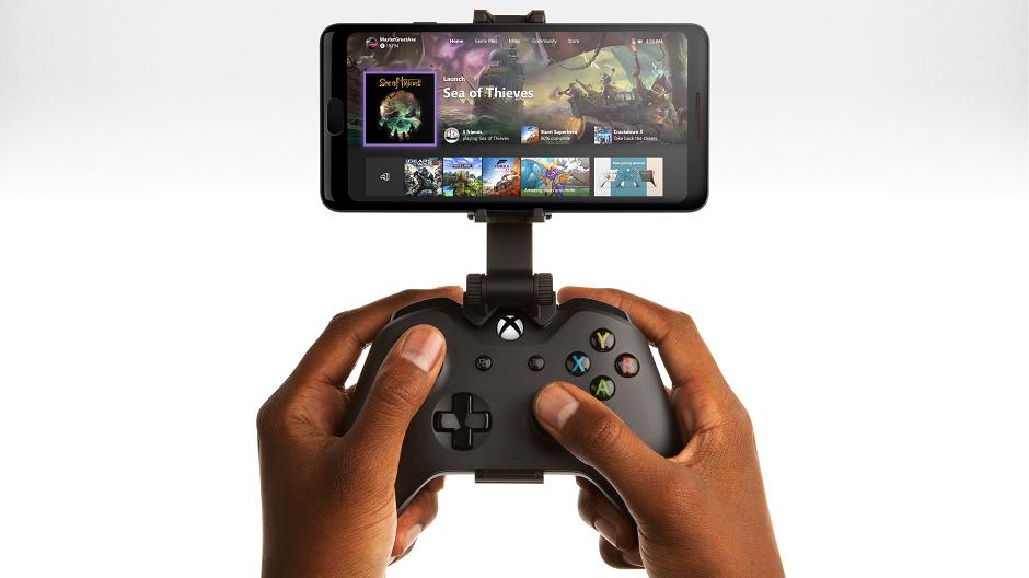 'Xbox Konsolen'-Streaming: Ab sofort als Preview verfügbar