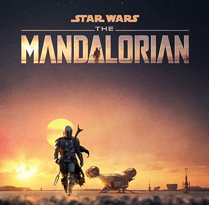 In der 2. Staffel von 'The Mandalorian' sehen wir 'Ahsoka Tano'