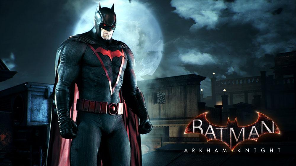 'Batman: Arkham Knight' bekommt einen DLC – 5 Jahre zu spät