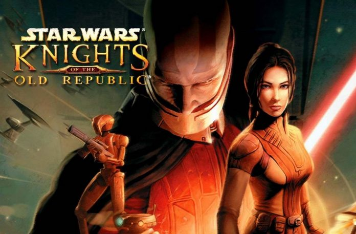 'Star Wars: Knights of the Old Republic' bekommt ein Remake