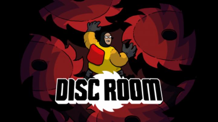 'Disc Room' von Devolver Digital angekündigt