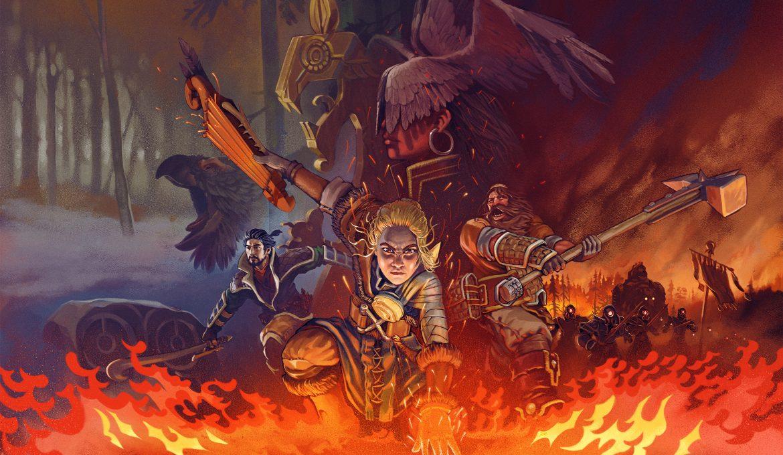 Iron Danger – Review