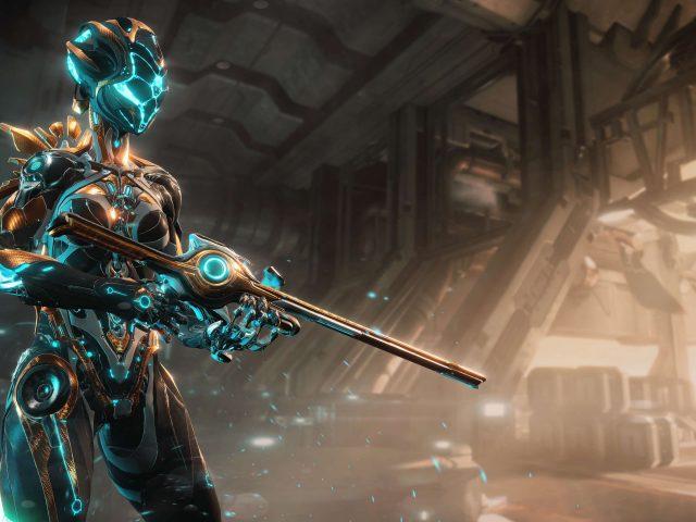 'Warframe' wird auch für die PS5 und Xbox Series X erscheinen