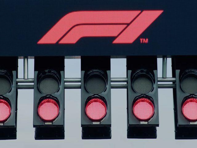 Formula 1 – Drive to egoism