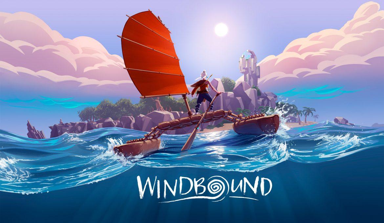 'Windbound' von Deep Silver angekündigt