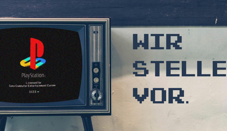 PlayStation – Wir stellen vor