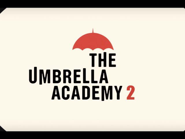 The Umbrella Academy – zurück um die Zukunft zu retten!