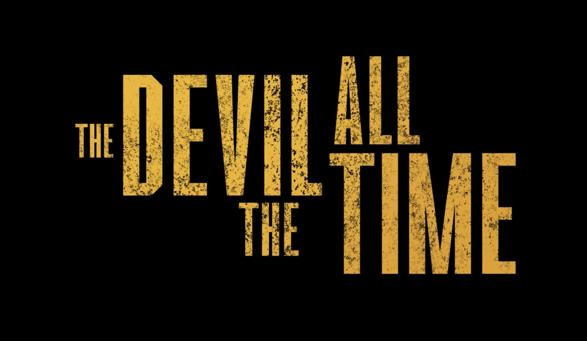 The Devil All the Time – Zeit vergeht