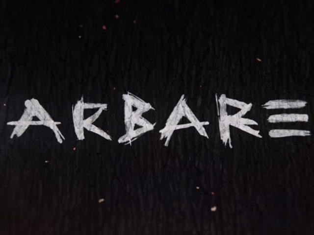 Barbaren – die Schlacht im Teutoburger Wald