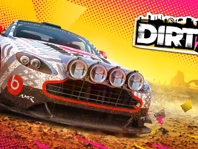 Dirt 5 – zurück zu den Arcade-Wurzeln