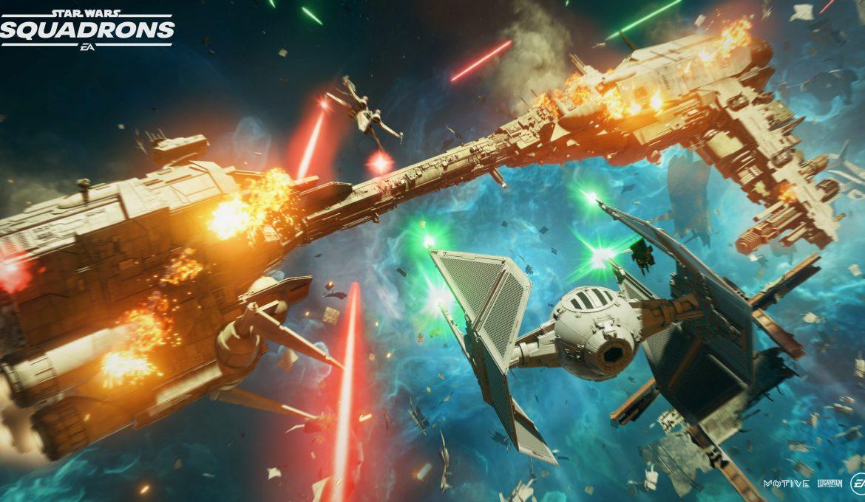 Star Wars: Squadrons – zwei Seiten der Medaille