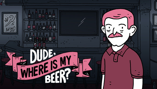 Dude, Where Is My Beer? – Die Suche nach dem Pilsner